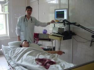 Не удалось сберечь свое сердце — можно его смело доверить кардиологу