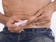 Диабетики не обязательно должны страдать лишним весом