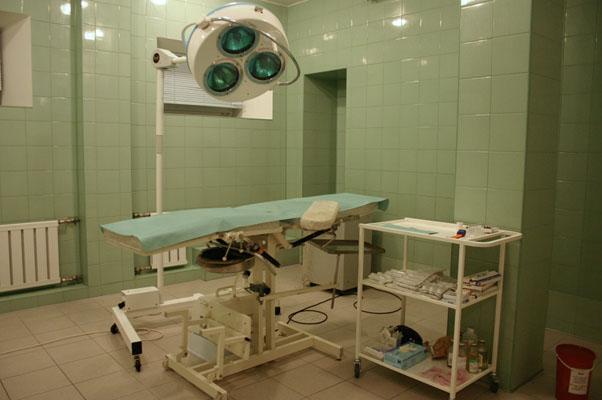 Применение современных технологий в урологии
