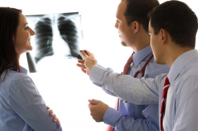 Современные методы диагностики в пульмонологии
