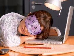 Работа по ночам приводит женщин к диабету второго типа