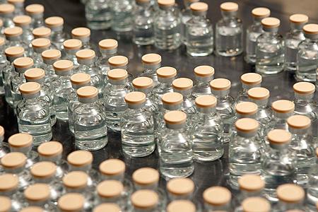Вакцина для профилактики брюшного тифа Тифим Ви получила предварительную оценку соответствия техническим условиям Всемирной организации здравоохранения