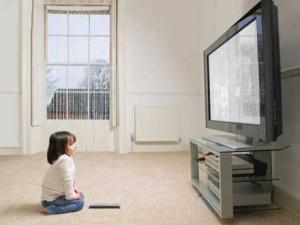 Просмотр телевизора негативно влияет на сердце