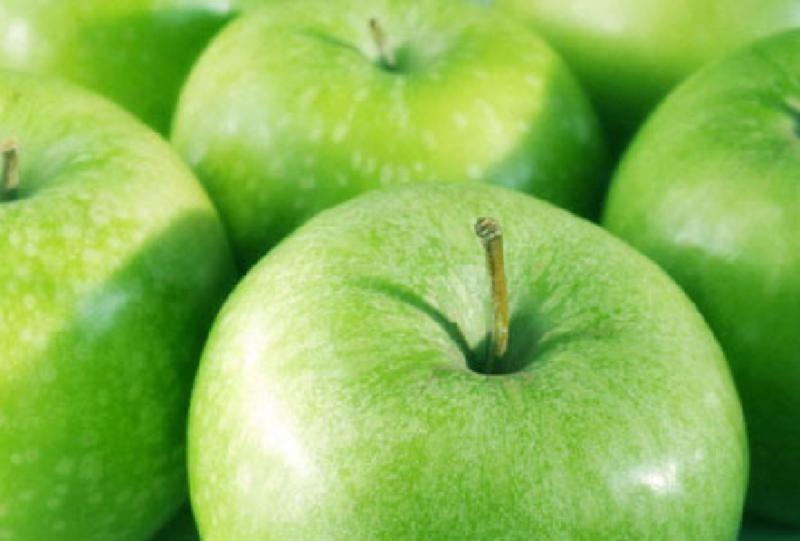 Яблоки снижают риск инсульта