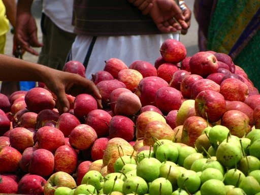 Белые плоды защищают от инсульта и инфаркта