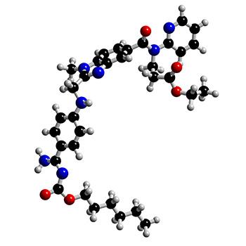 Ривароксабан одобрен к применению в США для профилактики инсульта