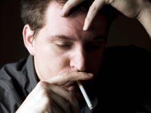 Курильщики теряют память, установило исследование