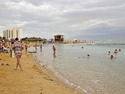 Поездка на Мертвое море снизит показатель глюкозы