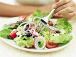 Пища, снижающая холестерин