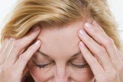 Как избавиться от мигрени народными средствами?