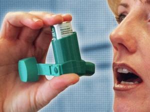 Наличие психического заболевания ассоциируются с повышенным риском астмы