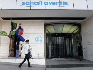 Санофи озвучивает новые долгосрочные цели