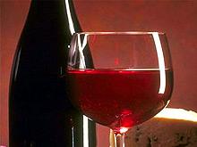 Доказано: спиртное ограждает от болезней легких