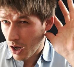 Диабетики чаще страдают потерей слуха