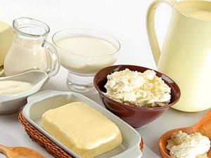 Ежедневное потребление молочных продуктов благоприятно влияет на когнитивные функции мозг