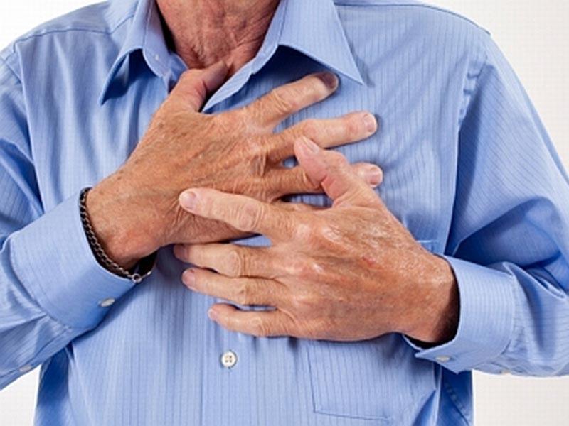 О чём говорит боль в сердце?