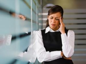 Наиболее распространенные виды и причины головной боли
