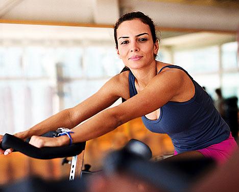 Физические упражнения для здоровья сердца