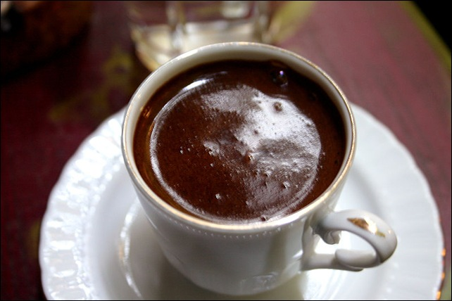 Кофе — лекарство от многих болезней