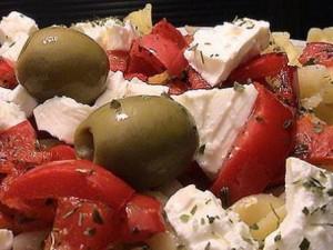 Средиземноморская диета для крепкого сердца