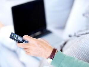 Любители интернета и телевизора наносят ущерб своему сердцу
