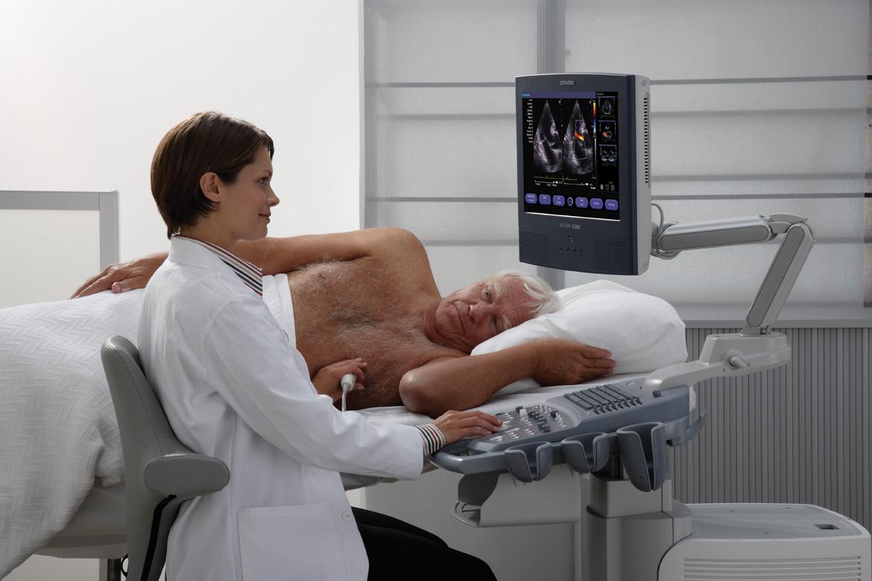 Ультразвуковое исследование является решающим в диагностике многих заболеваний