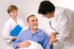 Что указывает на склонность к инсульту?