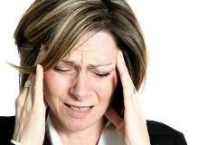 Что помогает от мигреней не хуже лекарств?
