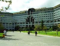 Центр Бакулева ежегодно обслуживает 24 тысячи больных
