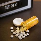 Гипотензивные препараты рациональнее назначать перед сном