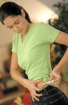 У женщин-диабетиков повышен риск возникновения рака груди