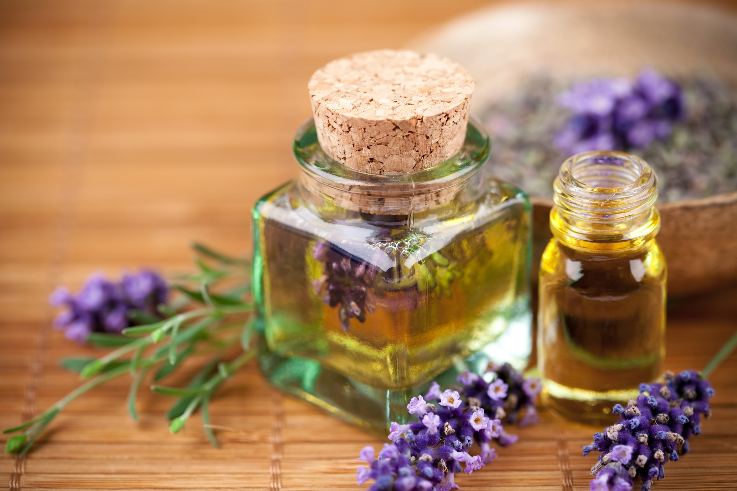 Эфирные масла – это новый метод борьбы с болезнями