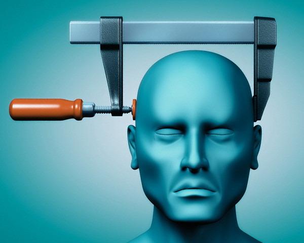 Индивидуальными факторами может быть вызвана головная боль