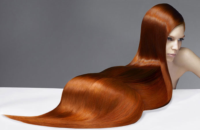 Методы укрепления волос