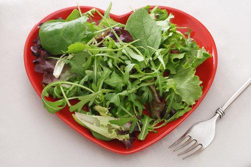 Здоровье сердца и диета для сердца
