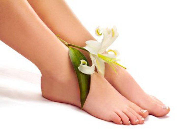 Здоровье наших ног