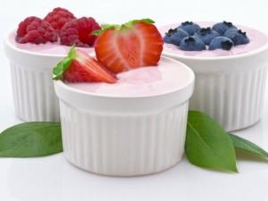 Йогурт от инфаркта и инсульта
