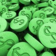 Минздрав расширил список лекарств, цены на которые будут регулироваться в 2012 году