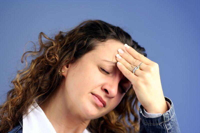 Найдена причина мигрени и хронической усталости