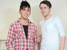Удивительный случай: инсульт сделал из гетеросексуала гея