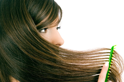 Лечение и уход за волосами