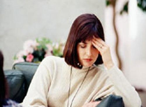 От сердечного приступа чаще умирают женщины, чем мужчины