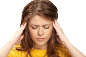 Источник головной боли находится в мозге