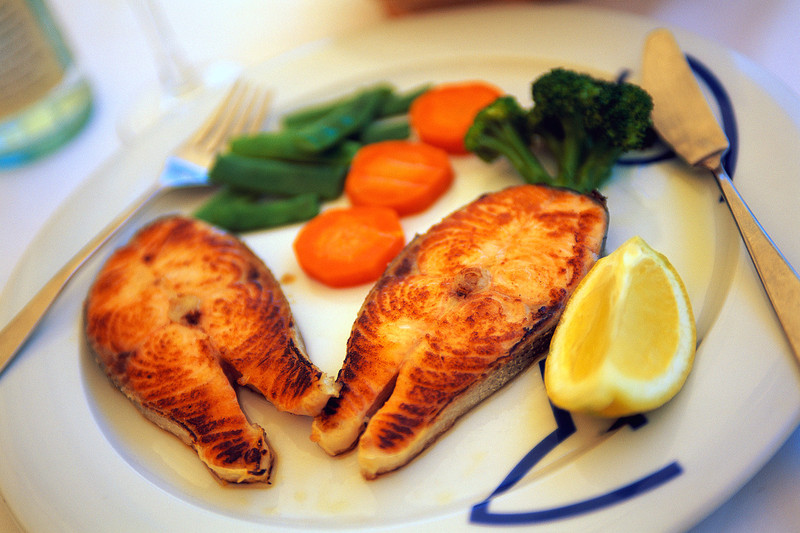 Исследование, проведенное учеными европейских университетов, доказало полезные свойство рыбы