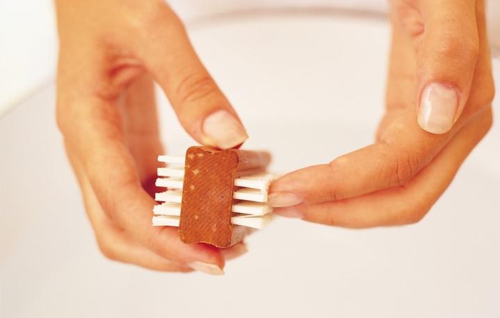 О чём говорит состояние наших ногтей