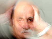 Проблемы с памятью могут быть сигналом инсульта