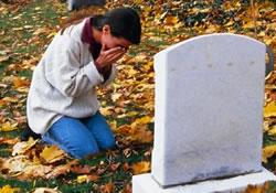 Потеря любимого в 21 раз повышает риск инфаркта