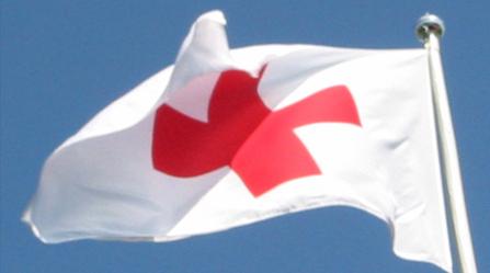 FDA оштрафовало Красный Крест на 9,59 млн долл. США