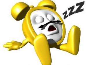 Причина диабета – неправильный режим сна?