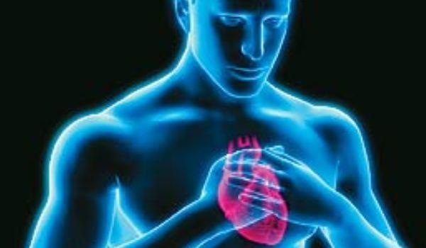 Инфаркт молодеет